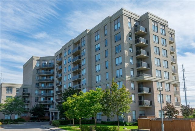 Removed: 215 - 1730 Eglinton Avenue, Toronto, ON - Removed on 2018-05-02 05:57:30