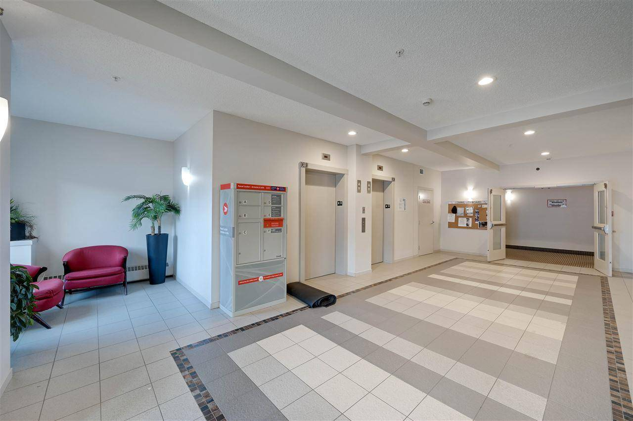 Condo for sale at 1820 Rutherford Rd Sw Unit 215 Edmonton Alberta - MLS: E4193060
