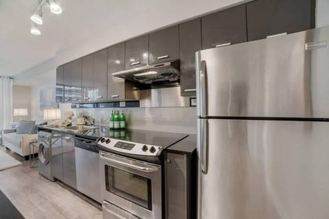 Apartment for rent at 19 Singer Ct Unit 215 Toronto Ontario - MLS: C4631221