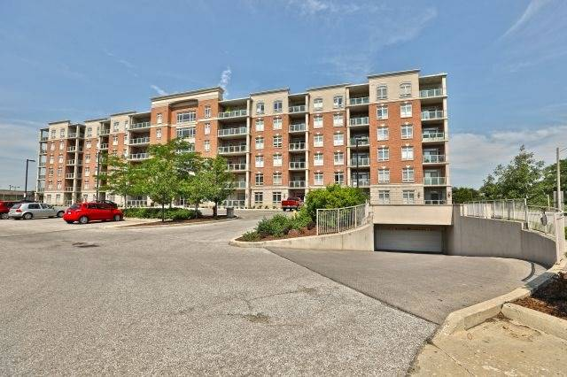 Sold: 215 - 1980 Imperial Way, Burlington, ON