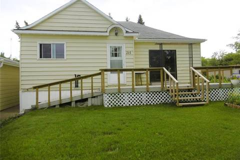 House for sale at 215 1st Ave Star City Saskatchewan - MLS: SK784562