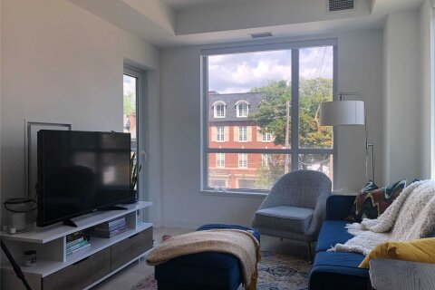 Apartment for rent at 223 St Clair Ave Unit 215 Toronto Ontario - MLS: C4916092