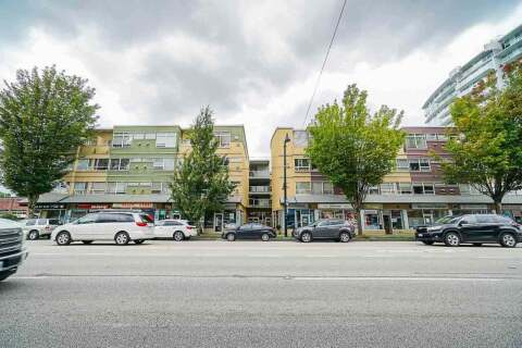 Condo for sale at 2238 Kingsway  Unit 215 Vancouver British Columbia - MLS: R2498562