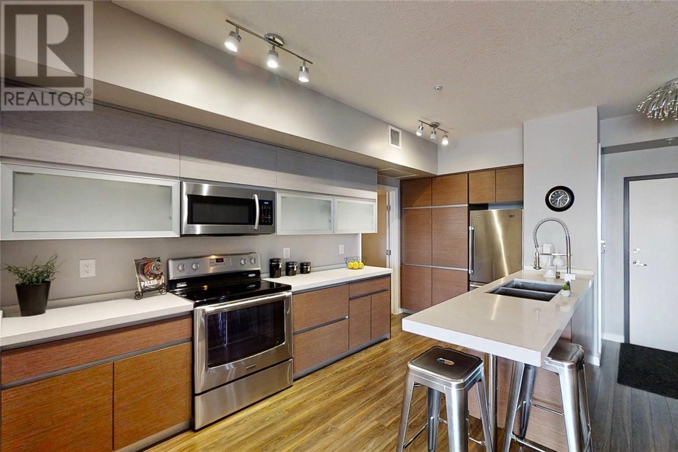 Condo for sale at 235 Evergreen Sq Unit 215 Saskatoon Saskatchewan - MLS: SK821110