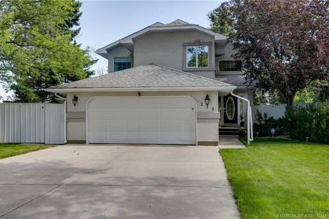 House for sale at 215 24 St S Lethbridge Alberta - MLS: LD0172244