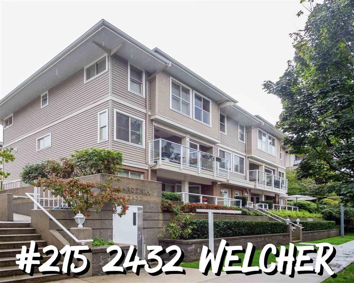 Buliding: 2432 Welcher Avenue, Port Coquitlam, BC