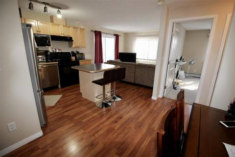 Condo for sale at 245 Edwards Dr Sw Unit 215 Edmonton Alberta - MLS: E4153307