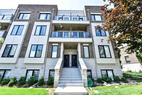 Condo for sale at 252 Royal York Rd Unit 215 Toronto Ontario - MLS: W4553046