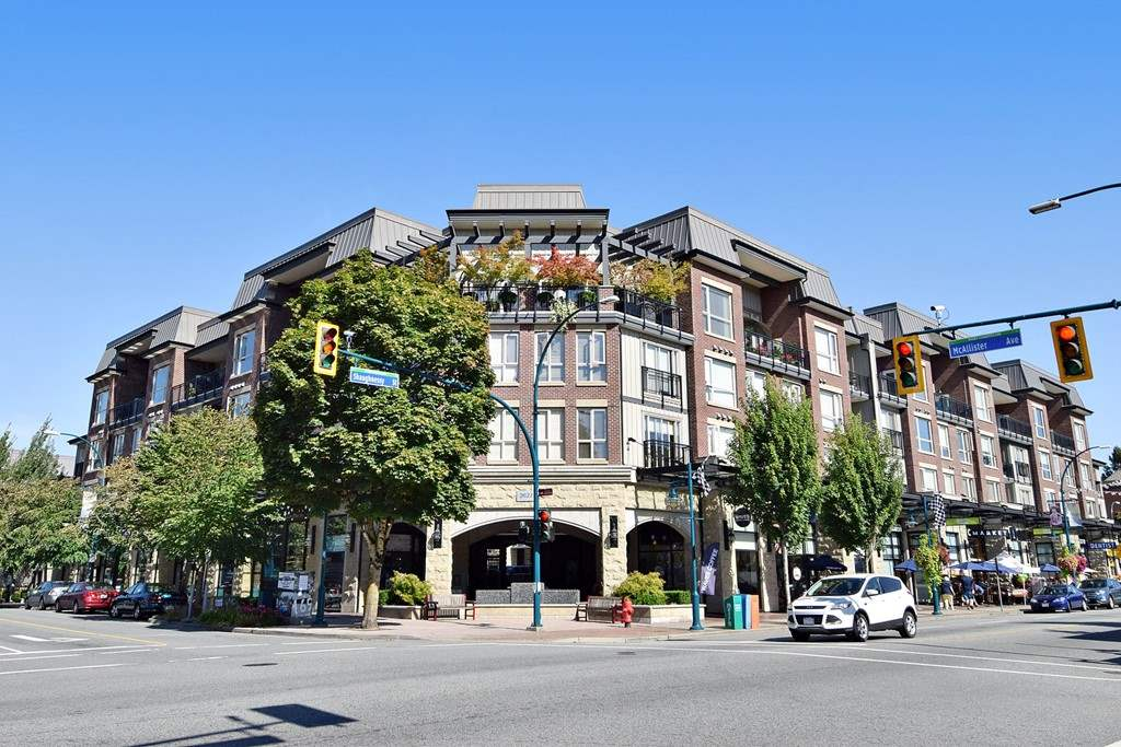 Sold: 215 - 2627 Shaughnessy Street, Port Coquitlam, BC