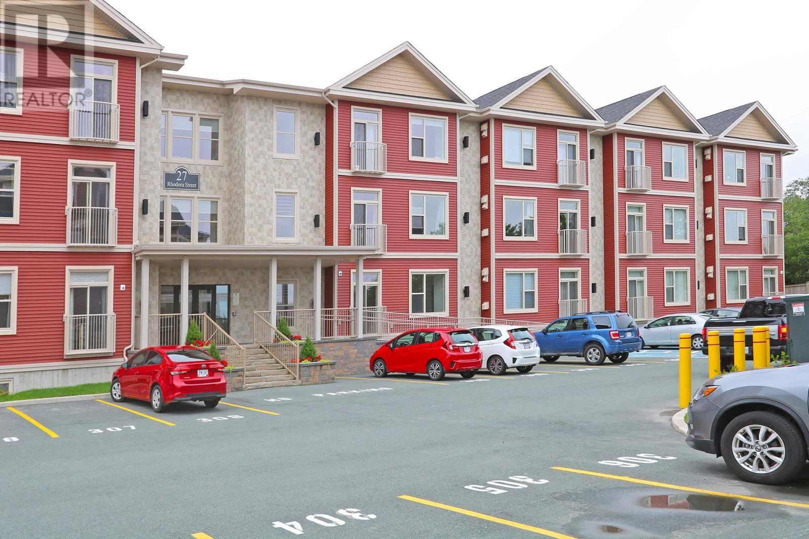 House for sale at 27 Rhodora St Unit 215 St. John's Newfoundland - MLS: 1198919