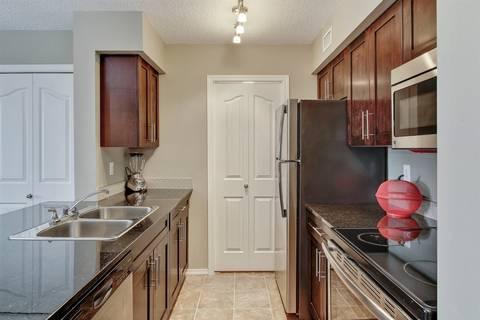 Condo for sale at 270 Mcconachie Dr Nw Unit 215 Edmonton Alberta - MLS: E4156953