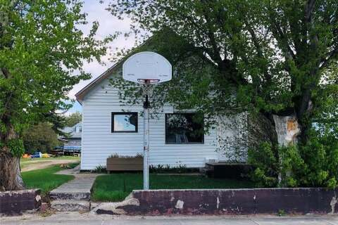 House for sale at 215 2nd Ave E Biggar Saskatchewan - MLS: SK795480