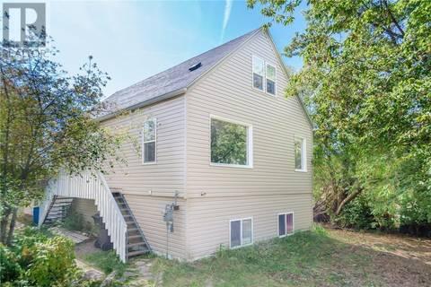 House for sale at 215 2nd Ave S Hepburn Saskatchewan - MLS: SK801287
