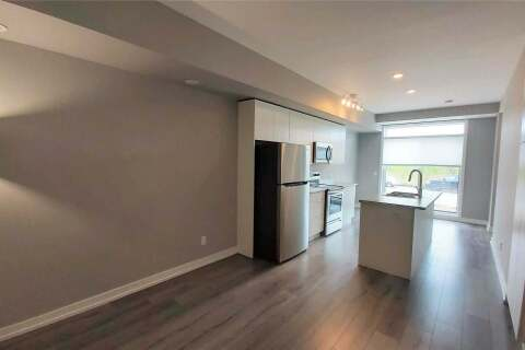 Apartment for rent at 3078 Sixth Line Unit 215 Oakville Ontario - MLS: W4905304