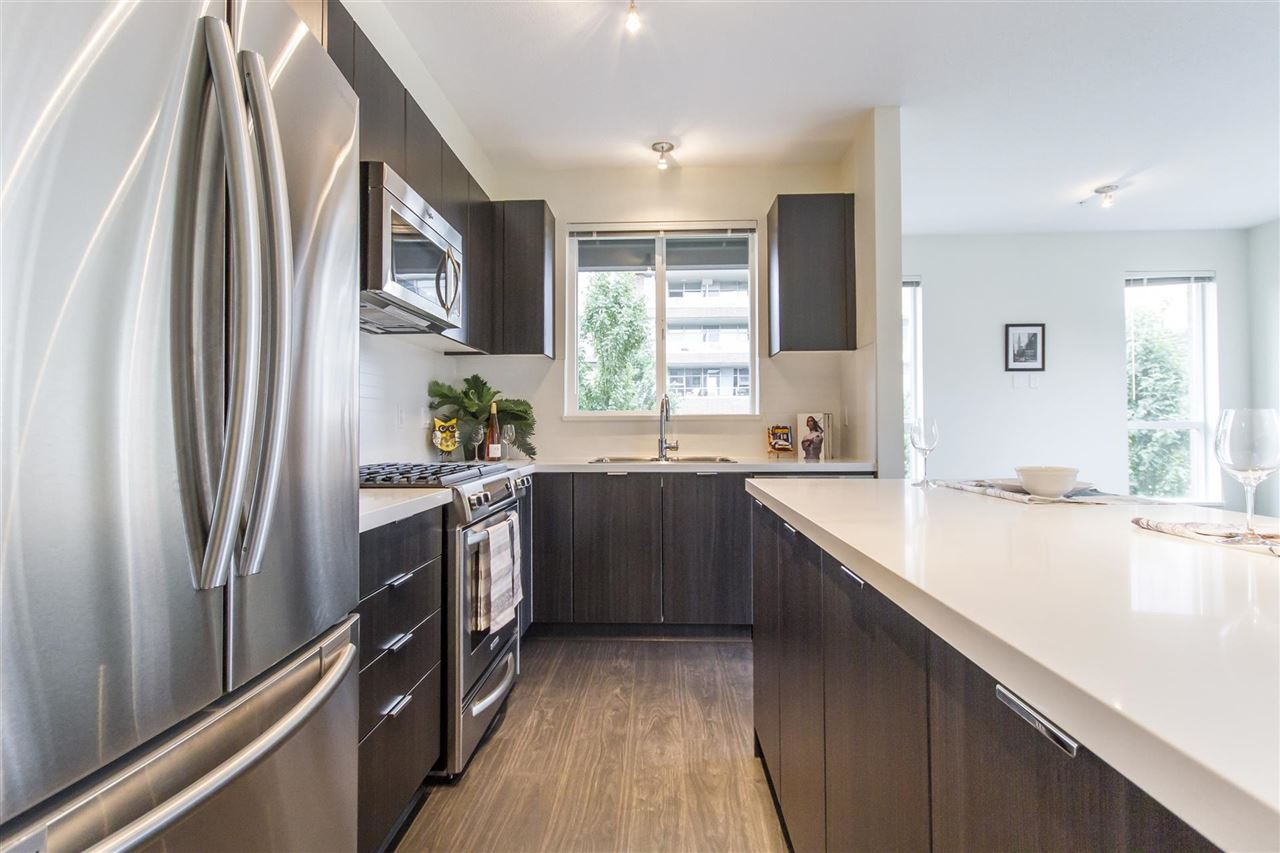 For Sale: 215 - 3107 Windsor Gate, Coquitlam, BC | 2 Bed, 2 Bath Condo for $639,900. See 20 photos!
