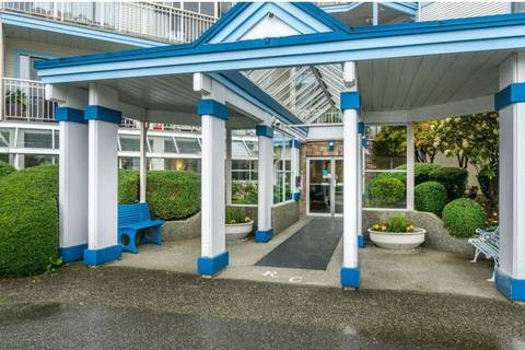 Condo for sale at 31930 Old Yale Rd Unit 215 Abbotsford British Columbia - MLS: R2421302