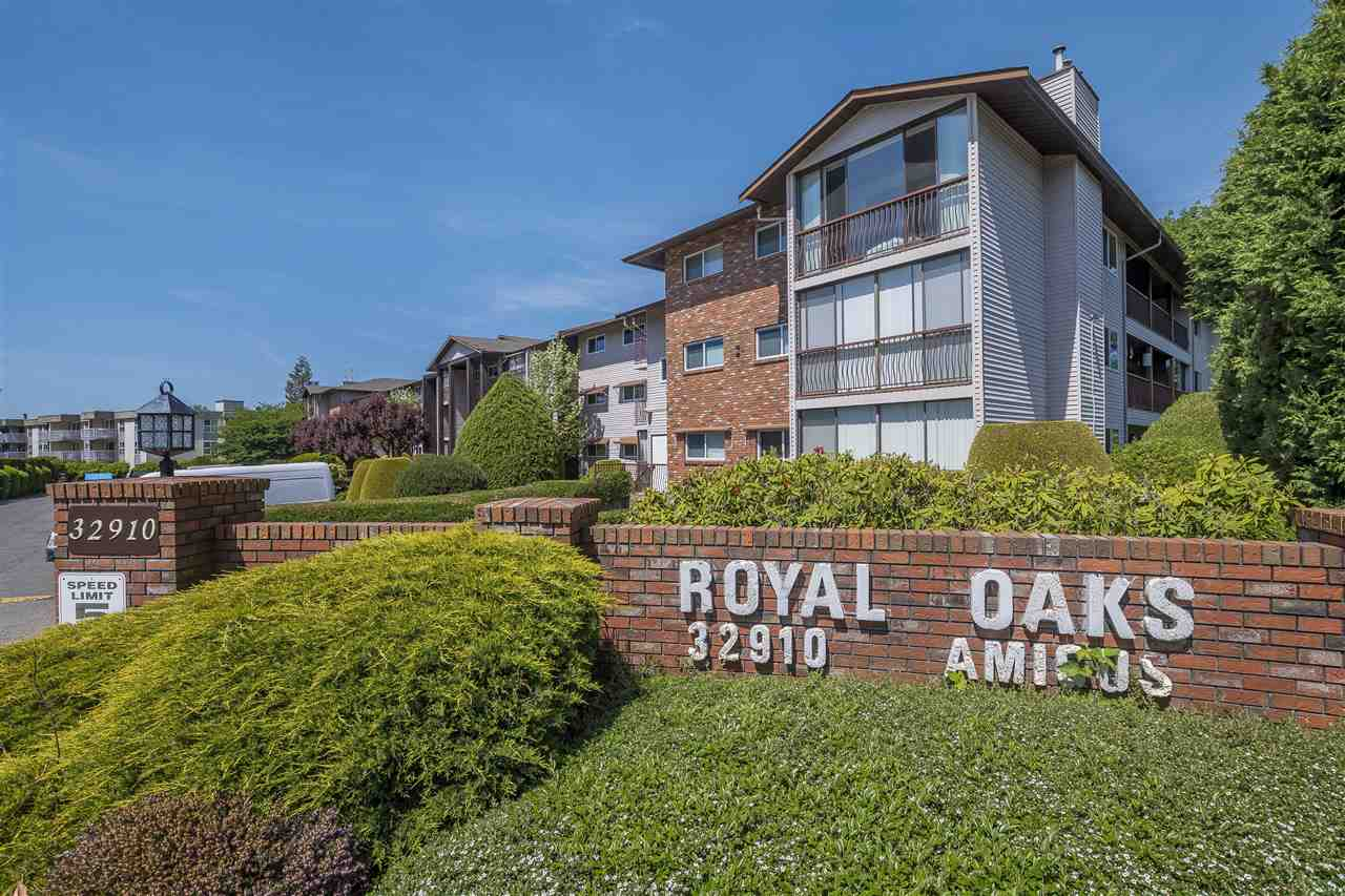 Sold: 215 - 32910 Amicus Place, Abbotsford, BC