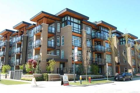 Condo for sale at 3479 Wesbrook Ma Unit 215 Vancouver British Columbia - MLS: R2395265