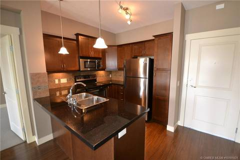 Condo for sale at 3533 Carrington Rd Unit 215 West Kelowna British Columbia - MLS: 10181431