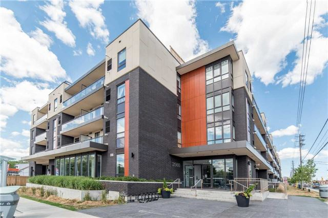 Sold: 215 - 3560 St Clair Avenue East, Toronto, ON