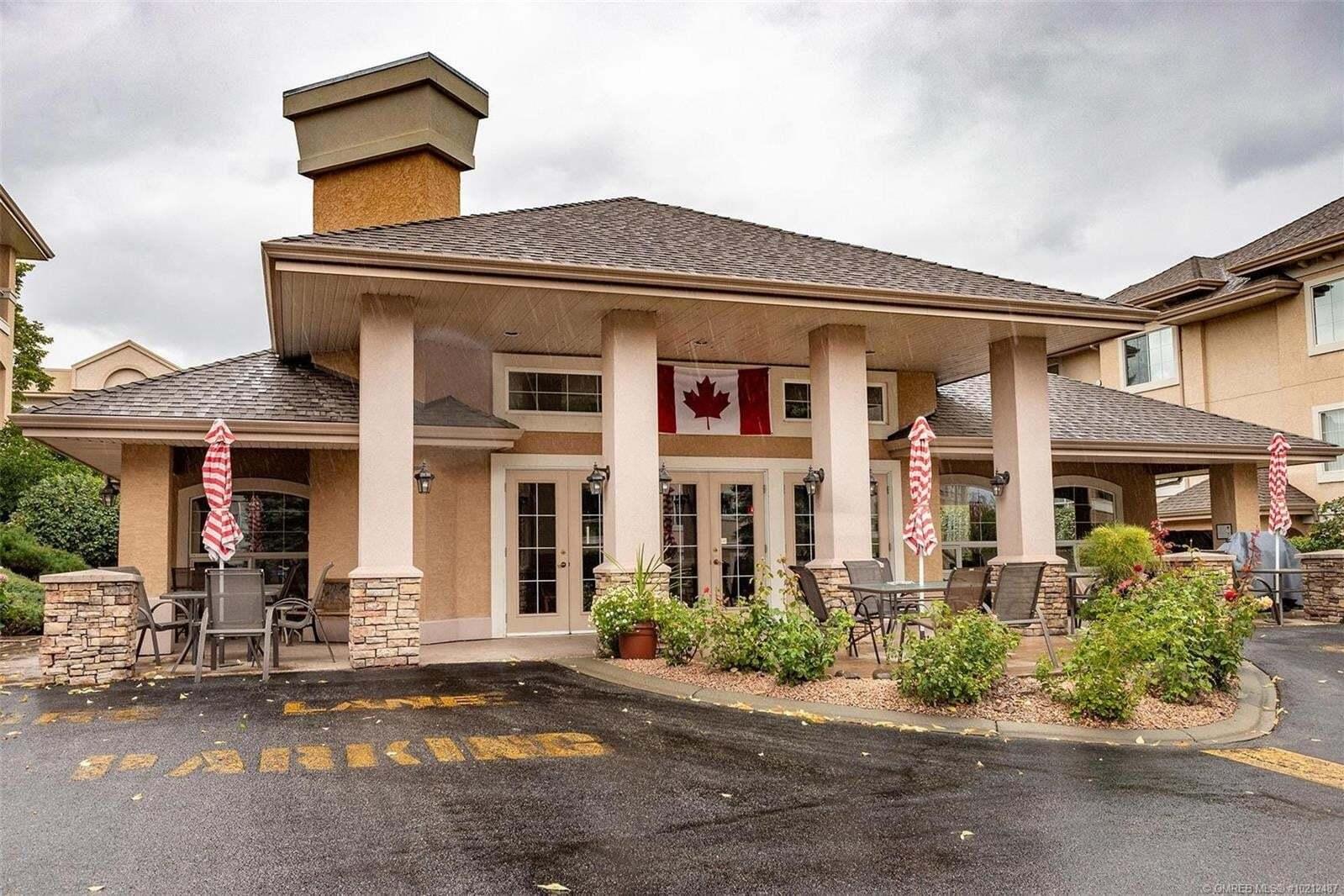 Condo for sale at 3870 Brown Rd Unit 215 West Kelowna British Columbia - MLS: 10212487