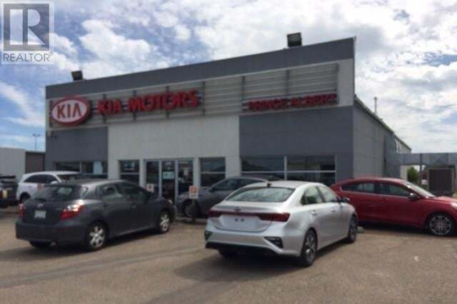 Commercial property for sale at 215 38th St E Prince Albert Saskatchewan - MLS: SK818334