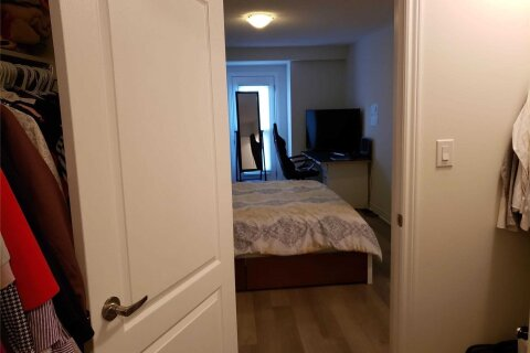 Apartment for rent at 3905 Major Mackenzie Dr Unit 215 Vaughan Ontario - MLS: N4999664