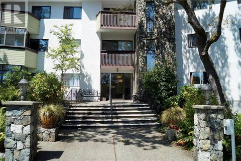 Condo for sale at 3962 Cedar Hill Rd Unit 215 Victoria British Columbia - MLS: 412613