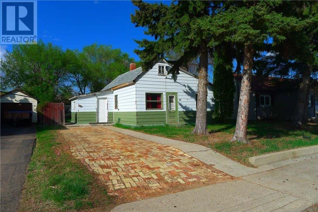 House for sale at 215 3rd Ave W Biggar Saskatchewan - MLS: SK814144