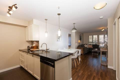 Condo for sale at 405 Skeena St Unit 215 Vancouver British Columbia - MLS: R2358866