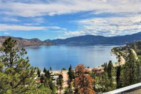 Townhouse for sale at 4350 Ponderosa Dr Unit 215 Peachland British Columbia - MLS: 10175135