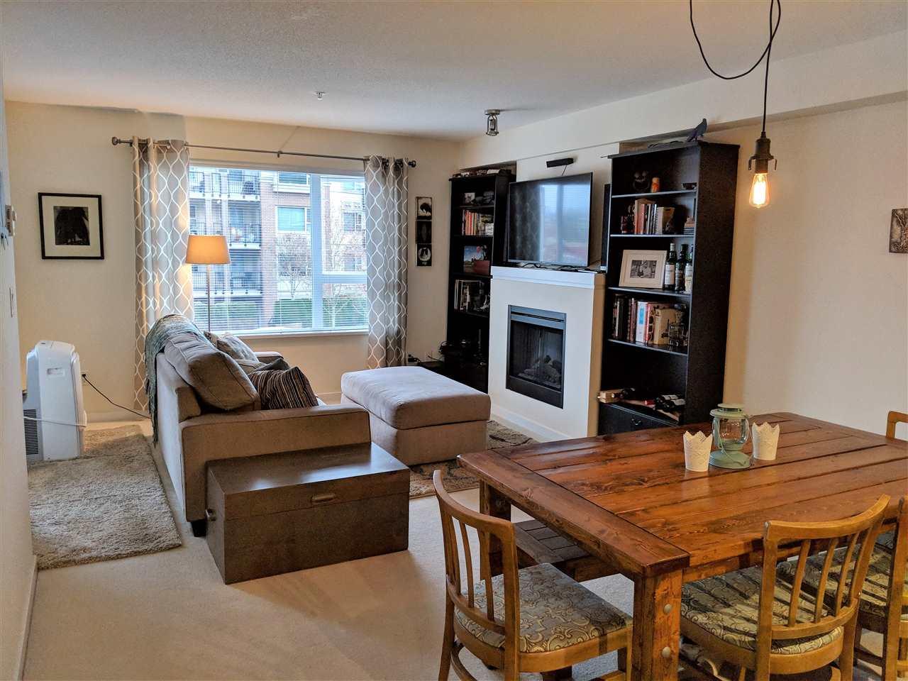 Sold: 215 - 4783 Dawson Street, Burnaby, BC