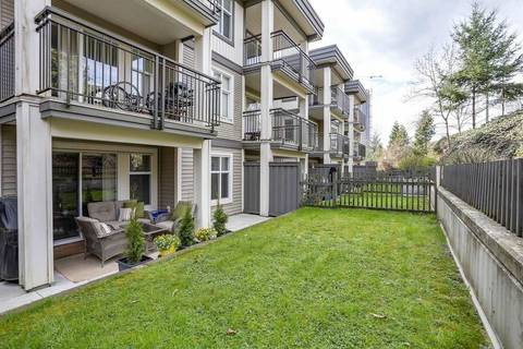 Condo for sale at 4799 Brentwood Dr Unit 215 Burnaby British Columbia - MLS: R2447619