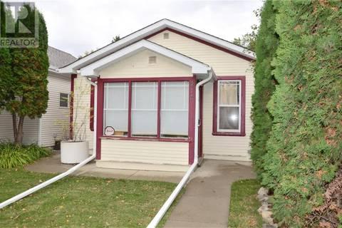 House for sale at 215 4th St E Saskatoon Saskatchewan - MLS: SK787497