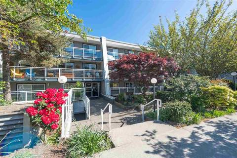 Condo for sale at 550 Royal Ave Unit 215 New Westminster British Columbia - MLS: R2367851
