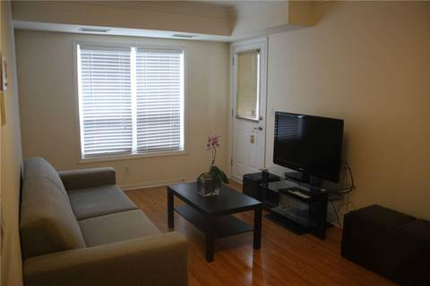 Condo for sale at 60 Mendelssohn St Unit 215 Toronto Ontario - MLS: E4734780