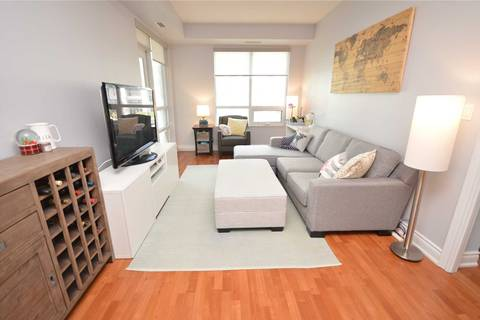 Condo for sale at 60 South Town Centre Blvd Unit 215 Markham Ontario - MLS: N4493711