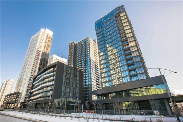 Removed: 215 - 70 Queens Wharf Road, Toronto, ON - Removed on 2018-05-24 06:24:09