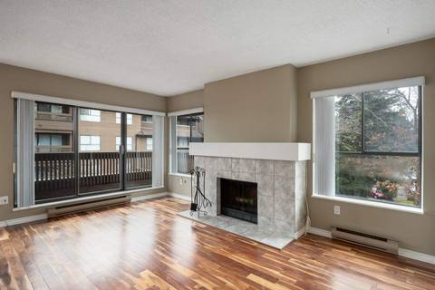 Condo for sale at 7431 Minoru Blvd Unit 215 Richmond British Columbia - MLS: R2350273