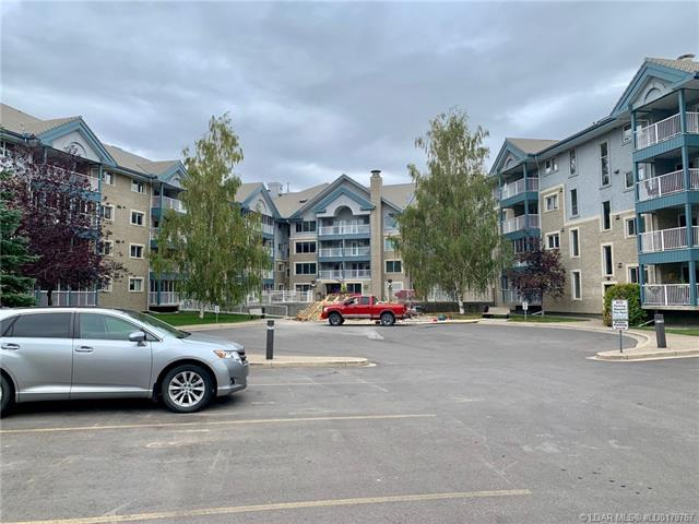Removed: 215 - 75 1 Avenue South, Lethbridge, AB - Removed on 2019-10-23 05:12:04