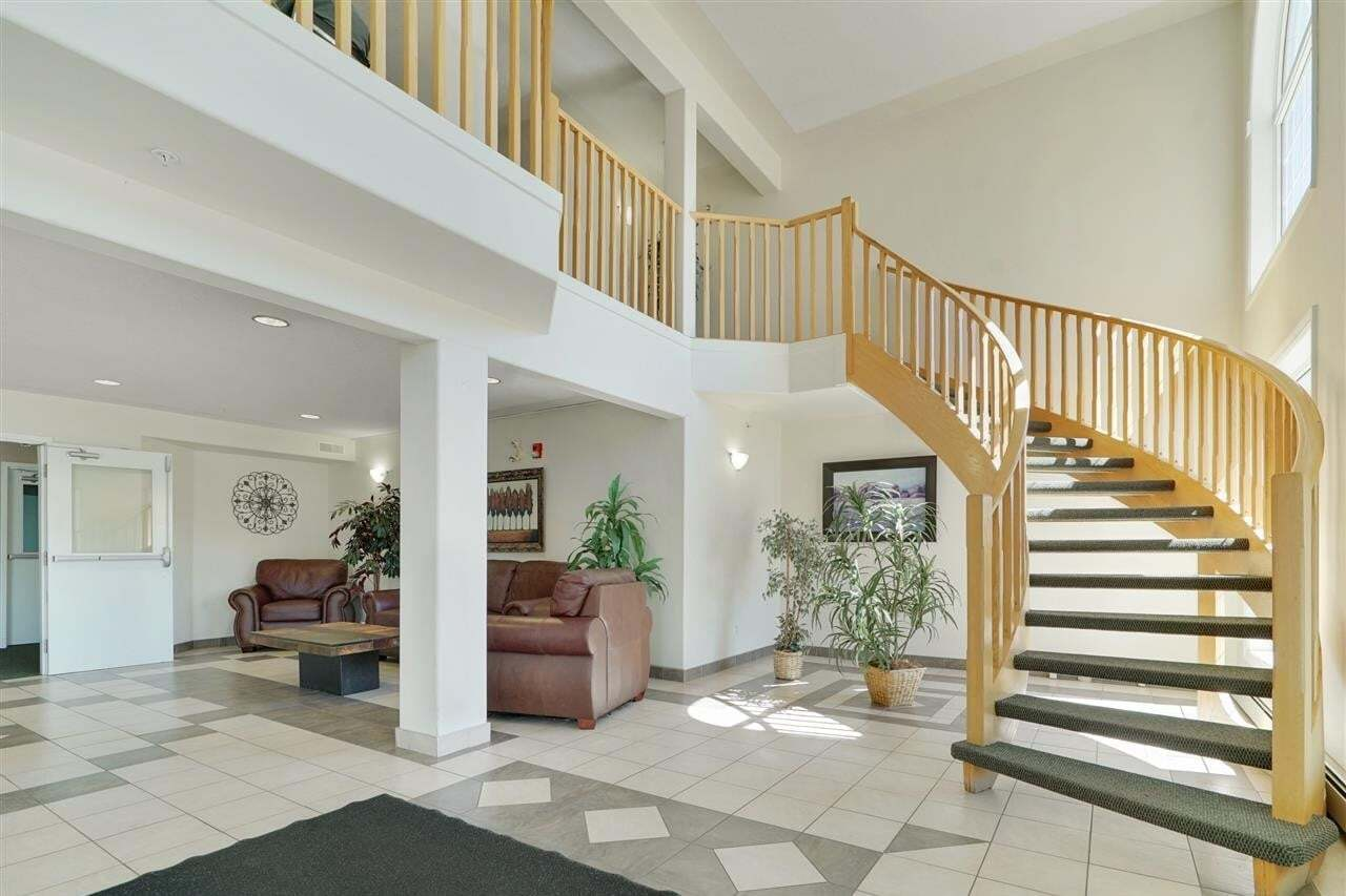Condo for sale at 7801 Golf Course Rd Unit 215 Stony Plain Alberta - MLS: E4207513
