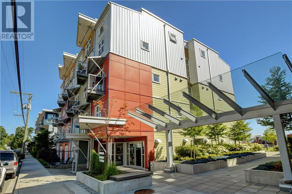 Removed: 215 - 787 Tyee Road, Victoria, BC - Removed on 2019-06-05 09:51:12