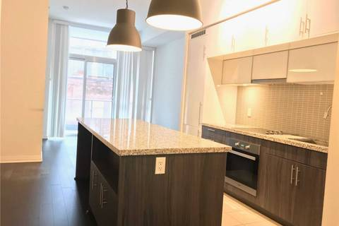 Apartment for rent at 8 Mercer St Unit 215 Toronto Ontario - MLS: C4650845