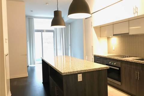 Apartment for rent at 8 Mercer St Unit 215 Toronto Ontario - MLS: C4699217