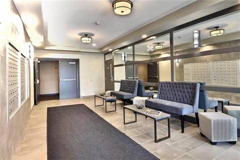 Condo for sale at 8530 8a Ave Southwest Unit 215 Calgary Alberta - MLS: C4245328
