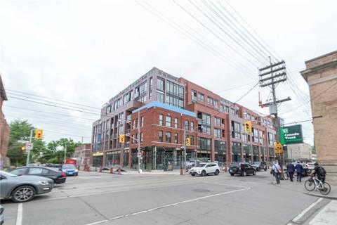 Apartment for rent at 875 Queen St Unit 215 Toronto Ontario - MLS: E4486676