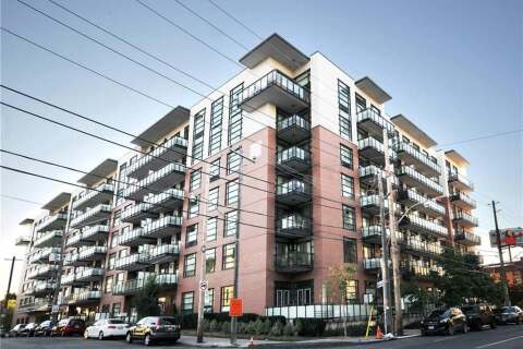 Home for sale at 88 Colgate Ave Unit 215 Toronto Ontario - MLS: 40009926