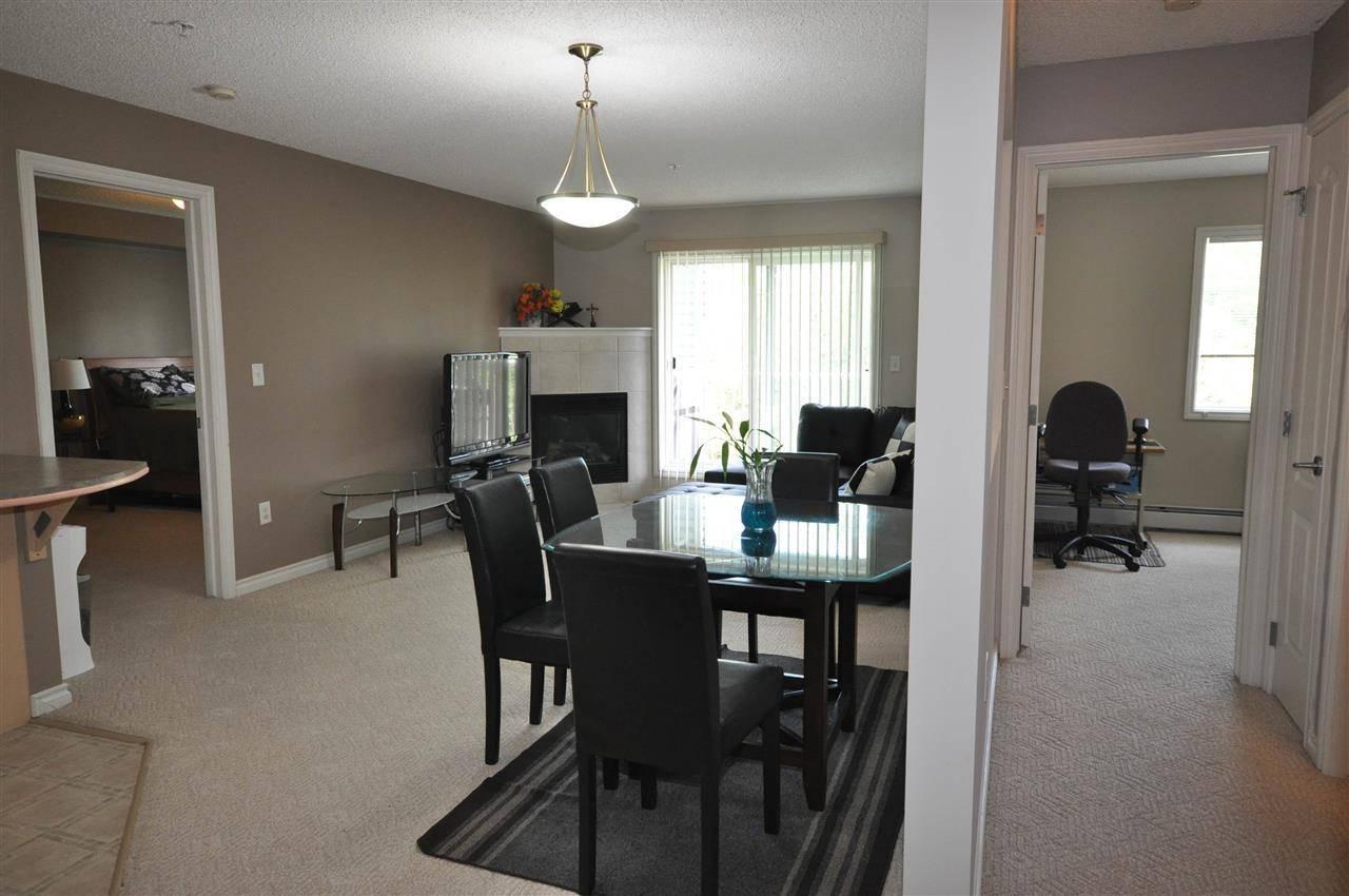 Condo for sale at 905 Blacklock Wy Sw Unit 215 Edmonton Alberta - MLS: E4177695