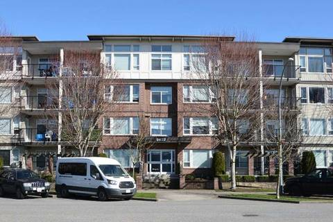 Condo for sale at 9422 Victor St Unit 215 Chilliwack British Columbia - MLS: R2443890