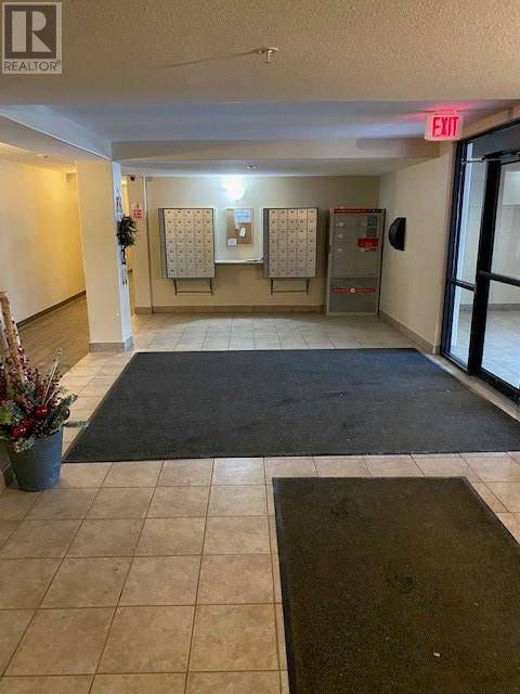 Condo for sale at 9604 Manning Ave Unit 215 Fort Mcmurray Alberta - MLS: fm0185576